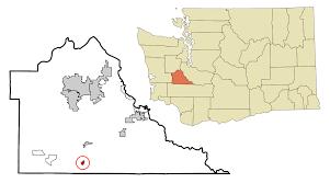 Walla Walla Washington Map by Bucoda Washington Wikipedia