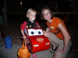 Lightning Mcqueen Halloween Costume 17 Images Halloween Lightning Mcqueen