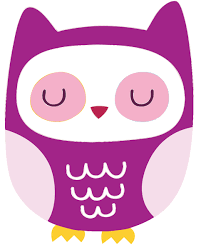 purple owl wall stickers totally movable buy now purple owl small jpg finally owl wall stickers
