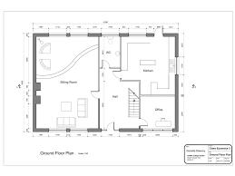 simple cottage floor plans zijiapin