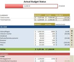 excel budget template business budget excel template printable