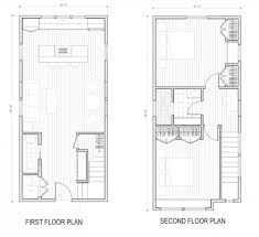house blue print tiny house interior images trendy plans free on trailer small