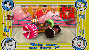 wreck ralph storybook android apps google play