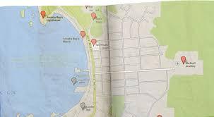 Walking Dead Google Map Arcadia Bay Life Is Strange Wiki Fandom Powered By Wikia