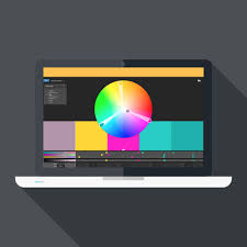how to pick a color scheme for your presentation
