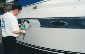 restoring the shine to fiberglass by don casey boattech boatus