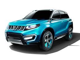 new cars launching cars launching in 2016 compact suv zigwheels