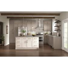 kitchen base cabinets lowes now wintucket 15 in w x 35 in h x 23 75 in d cloud door and drawer base stock cabinet