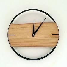 horloge murale cuisine horloge murale cuisine grande horloge murale cuisine nouveau les 25