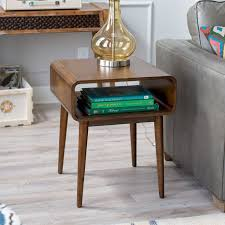 Modern Side Table Best 25 Modern Side Table Ideas On Pinterest Mid Century Modern