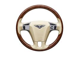 bentley steering wheel 2012 bentley continental gtc steering wheel eurocar news