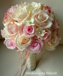 wedding flower 168 best vendulavirág wedding flower decoration images on