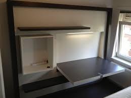 inklapbaar bureau verzorgtafel pinterest desks and spaces