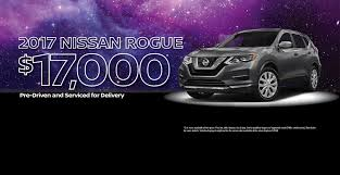purple nissan rogue star nissan in niles il chicago new nissan u0026 used car dealer