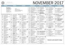 28 assisted living activity calendar template senior care amp