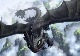 40 amazing train dragon fan art pieces danlev