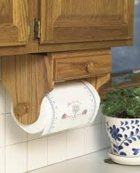 Woodworking Plans Gift Ideas by Paper Towel Holder Woodworking Plan From Wood Magazine