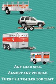 21 best u haul images on pinterest trailers moving trucks and truck
