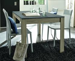 Salle A Manger Chene Blanchi by Meubles Tables Repas
