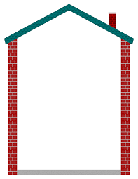 House Frame House Frame Clipart Png Clip Art Library