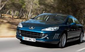 peugeot price peugeot 407 coupe photos and specs photo 407 coupe peugeot price