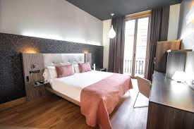 chambre à barcelone hôtel petit palace museum barcelone centre chambres