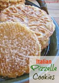 italian pizzelles recipe whats cooking america butter there and 1