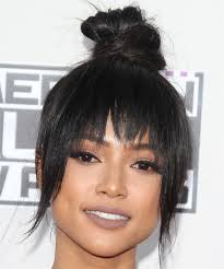 karrueche hair color karrueche tran hairstyles for 2018 celebrity hairstyles by