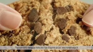 cuisine de cing publicité belvita le moelleux chocolat