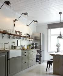 Industrial Lighting Fixtures For Kitchen Industrial Kitchen Light Fixtures Kitchen Sustainablepals