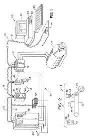 component motor control ladder diagram logic system patent