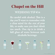 wedding tips wedding tips chapel on the hill
