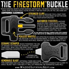 survival bracelet whistle buckle images 10 best survival bracelet diy parts images survival jpg