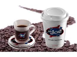 mr joe caffè americano
