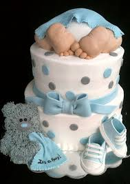 baby shower cakes for boy baby shower cakes fondant animals ideas of baby shower decorated