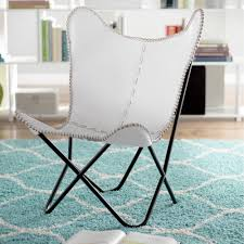 Cushioned Butterfly Chair by Chair Fascinating Cuddle Barrel Chair And Ottoman Contemporary