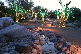 Tucson Parade Of Lights Holiday Attractions Attractions In Tucson
