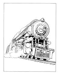 steam train coloring pages coloring pages steam engine