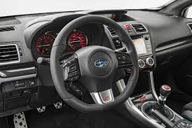 hatchback subaru inside 2017 subaru wrx sti review autoguide com news