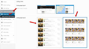 wordpress search layout how to create a local search directory like yelp on wordpress