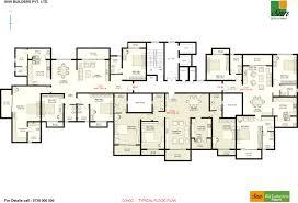 4 bhk multi storey apartment btm layout karnataka 865