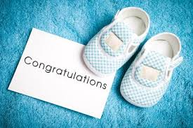 congratulations on new card new baby congratulations messages lovetoknow
