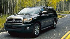 toyota motors usa 2017 toyota sequoia introduced starts at 45 460 usa