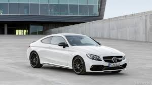 mercedes wallpaper white 2017 mercedes amg c63 s coupe designo diamond white bright with