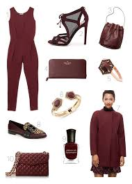 color of the year marsala everyday with sarah