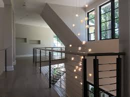 Cable Banister Capozzoli Stairworks