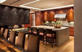 Latest Kitchen Designs 2013 Mountain Penthouse Kitchen Gallery Sub Zero U0026 Wolf Appliances