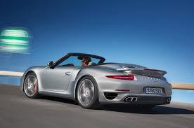 porsche 911 991 turbo porsche 911 turbo cabriolet drive