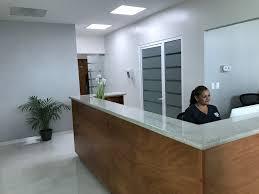 Hospital Receptionist Punta Mita Hospital Opens Its Doors Livepuntamita Com