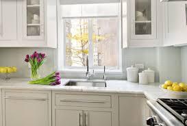 smart kitchen ideas kitchen smart kitchen with mosaic porcelain backsplash tile also
